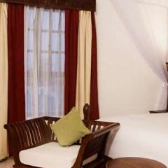 DoubleTree by Hilton Hotel Zanzibar - Stone Town балкон