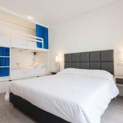 Отель Be Lisbon Hostel Португалия, Лиссабон - отзывы, цены и фото номеров - забронировать отель Be Lisbon Hostel онлайн комната для гостей фото 2
