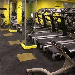 Club Vela Hotel фитнесс-зал фото 3