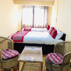 Отель Rest Up Kathmandu Hostel Непал, Катманду - отзывы, цены и фото номеров - забронировать отель Rest Up Kathmandu Hostel онлайн комната для гостей