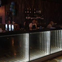 Гостиница Volga Star в Саратове отзывы, цены и фото номеров - забронировать гостиницу Volga Star онлайн Саратов гостиничный бар