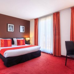 Best Western Plus Hotel Massena Nice комната для гостей фото 5