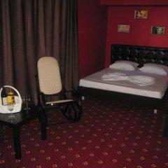 Hotel Na Medovom Москва спа