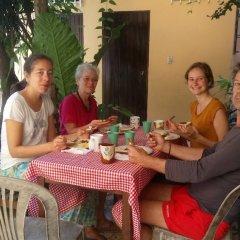 Hotel Rosalila Копан-Руинас детские мероприятия