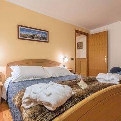 Hotel Lo Scoiattolo комната для гостей фото 5