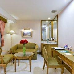 Отель Windsor Suites And Convention Бангкок спа фото 2