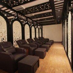 Отель Le Duy Grand Хошимин сауна