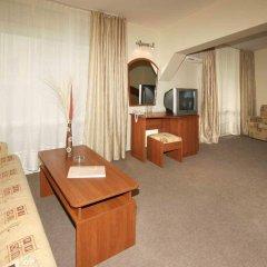 Отель MPM Hotel Royal Central - Halfboard Болгария, Солнечный берег - отзывы, цены и фото номеров - забронировать отель MPM Hotel Royal Central - Halfboard онлайн комната для гостей фото 3