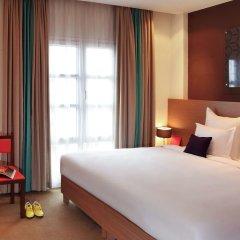 Отель Mercure La Gare Ханой комната для гостей фото 2