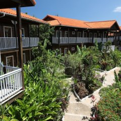 Отель Mangos Boutique Beach Resort фото 7