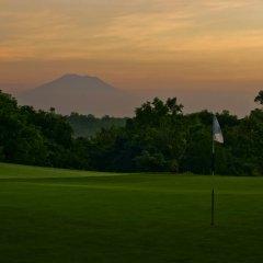 Отель Ibis Styles Bali Benoa спортивное сооружение