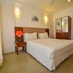 Отель Coral Rock by Bansei комната для гостей фото 3
