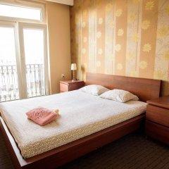 Отель Downtown Apartments Польша, Варшава - отзывы, цены и фото номеров - забронировать отель Downtown Apartments онлайн комната для гостей фото 2
