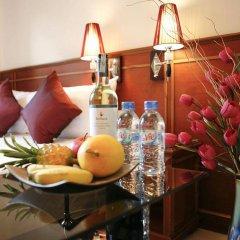 Отель Gia Thinh Ханой в номере