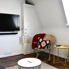 Отель 1 Bedroom Apartment in Central Brighton Великобритания, Культурный квартал - отзывы, цены и фото номеров - забронировать отель 1 Bedroom Apartment in Central Brighton онлайн удобства в номере