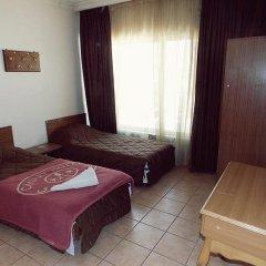 Canary Hotel комната для гостей фото 5