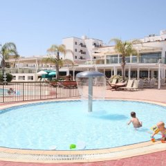 Marlita Beach Hotel Apartments детские мероприятия