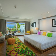 Отель The Nai Harn Phuket комната для гостей фото 3