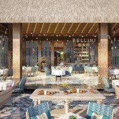 Отель JOALI Maldives Мальдивы, Медупару - отзывы, цены и фото номеров - забронировать отель JOALI Maldives онлайн питание