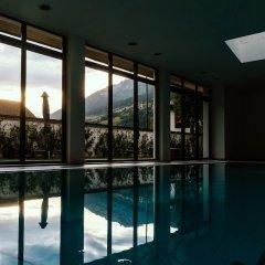 A.nett hotel Рачинес-Ратскингс бассейн