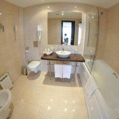 Hotel Orlovetz ванная