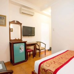 Ngoc Minh Hotel удобства в номере