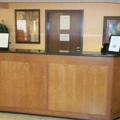 Отель The Floridian Hotel and Suites США, Орландо - отзывы, цены и фото номеров - забронировать отель The Floridian Hotel and Suites онлайн интерьер отеля фото 3