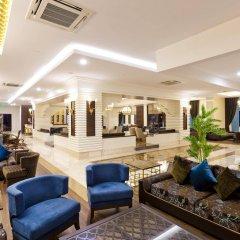 Villa Side Residence Турция, Сиде - 4 отзыва об отеле, цены и фото номеров - забронировать отель Villa Side Residence - All Inclusive онлайн интерьер отеля фото 2
