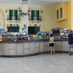 Отель Ali Baba Palace питание фото 3