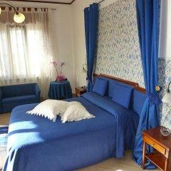 Отель Divina Costiera Аджерола комната для гостей фото 4