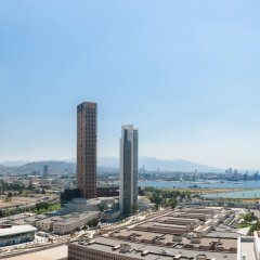 Отель Four Points by Sheraton Izmir пляж