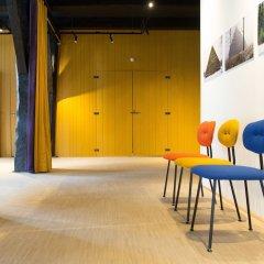 Отель Designhotel Napoleonschuur интерьер отеля фото 3
