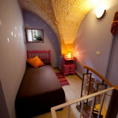Отель Ambika B&B Лечче комната для гостей фото 5