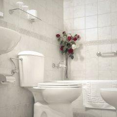 Отель Los Olivos ванная фото 2