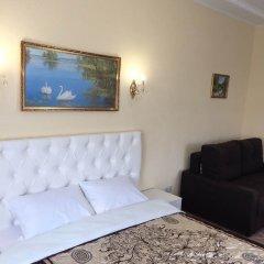 Гостиница Александрия-Домодедово комната для гостей фото 10