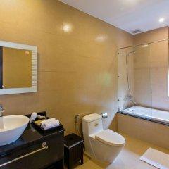 Отель M2Luxe Natural Boutique Hoian ванная фото 2
