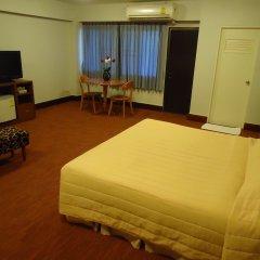 The Canal Hotel Бангкок комната для гостей фото 3