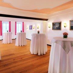 Goldener Hirsch, A Luxury Collection Hotel Зальцбург помещение для мероприятий фото 2