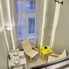 Апартаменты Hild-1 Apartments Budapest Будапешт комната для гостей фото 2