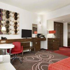 Hotel Ramada Pitesti удобства в номере фото 2