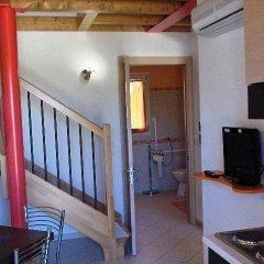Отель Residence Dogana Vecchia Италия, Палаццоло-делло-Стелла - отзывы, цены и фото номеров - забронировать отель Residence Dogana Vecchia онлайн комната для гостей фото 5
