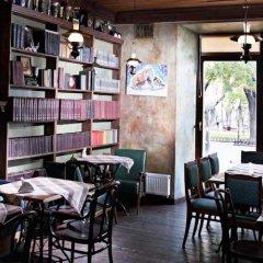 Апартаменты Кларабара гостиничный бар