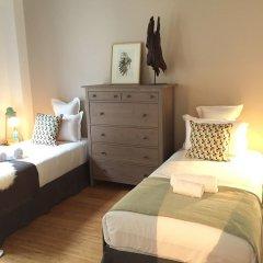 Апартаменты Sweet inn Apartments Galeries Lafayette-St Lazarre комната для гостей фото 3