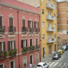 Отель Lewisrooms Affittacamere Италия, Кальяри - отзывы, цены и фото номеров - забронировать отель Lewisrooms Affittacamere онлайн фото 6
