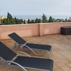 Отель Lovely Penthouse with Sea View Ref 9 Торремолинос фото 3