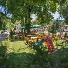 Family Hotel Tsareva Livada Боженци детские мероприятия фото 2