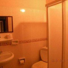 Hotel Ilhan ванная