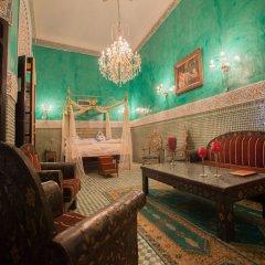 Отель Palais Al Firdaous Марокко, Фес - отзывы, цены и фото номеров - забронировать отель Palais Al Firdaous онлайн интерьер отеля