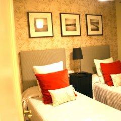 Отель Apartamentos Madrid комната для гостей фото 2