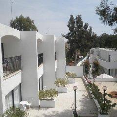 Park Beach Hotel in Limassol, Cyprus from 91$, photos, reviews - zenhotels.com